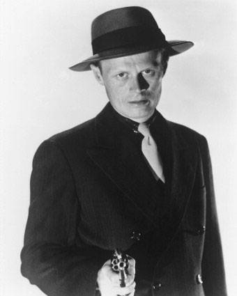 Richard Widmark hitchcock